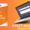 Avast Antivirus Renewal Guide