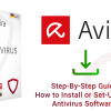 Avira-Antivirus-Installation-Guide-(Antivirus-Activation)