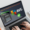 AVG-Antivirus-Installation Guide