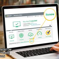 Norton Antivirus Renewal Cover