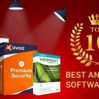 Top-10-Antivirus 2020