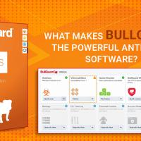 BullGuard Antivirus-Software