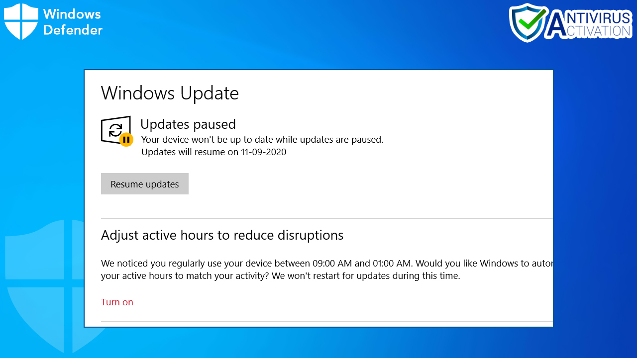Update-Windows-Frequently