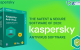 The Safest & Secure Software of 2020: Kaspersky Antivirus Software