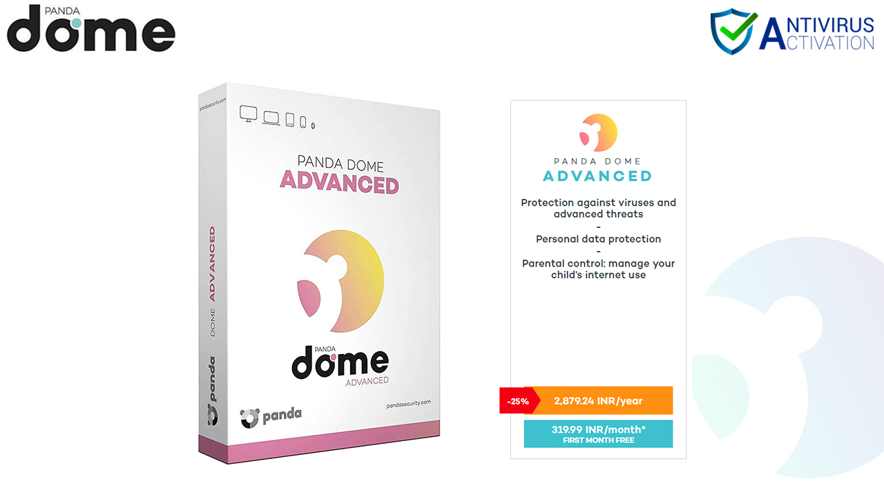 Dome-Advance