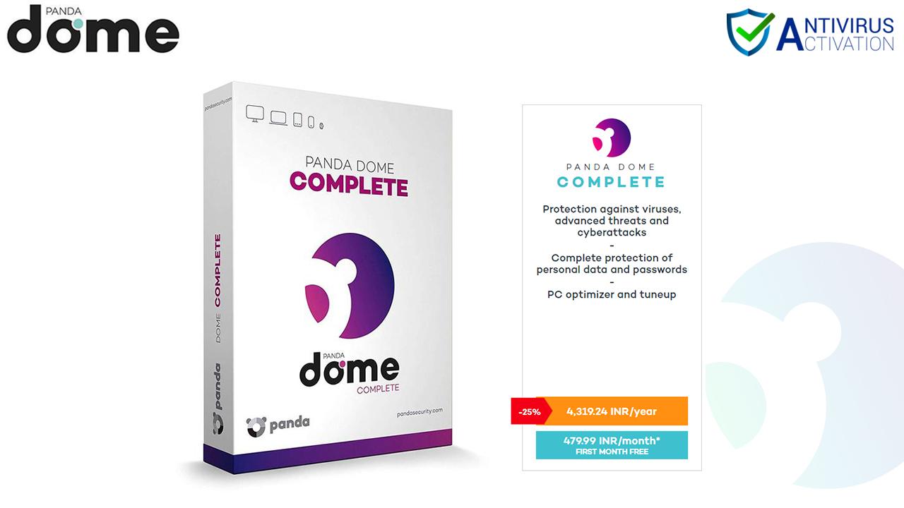 Dome-Complete