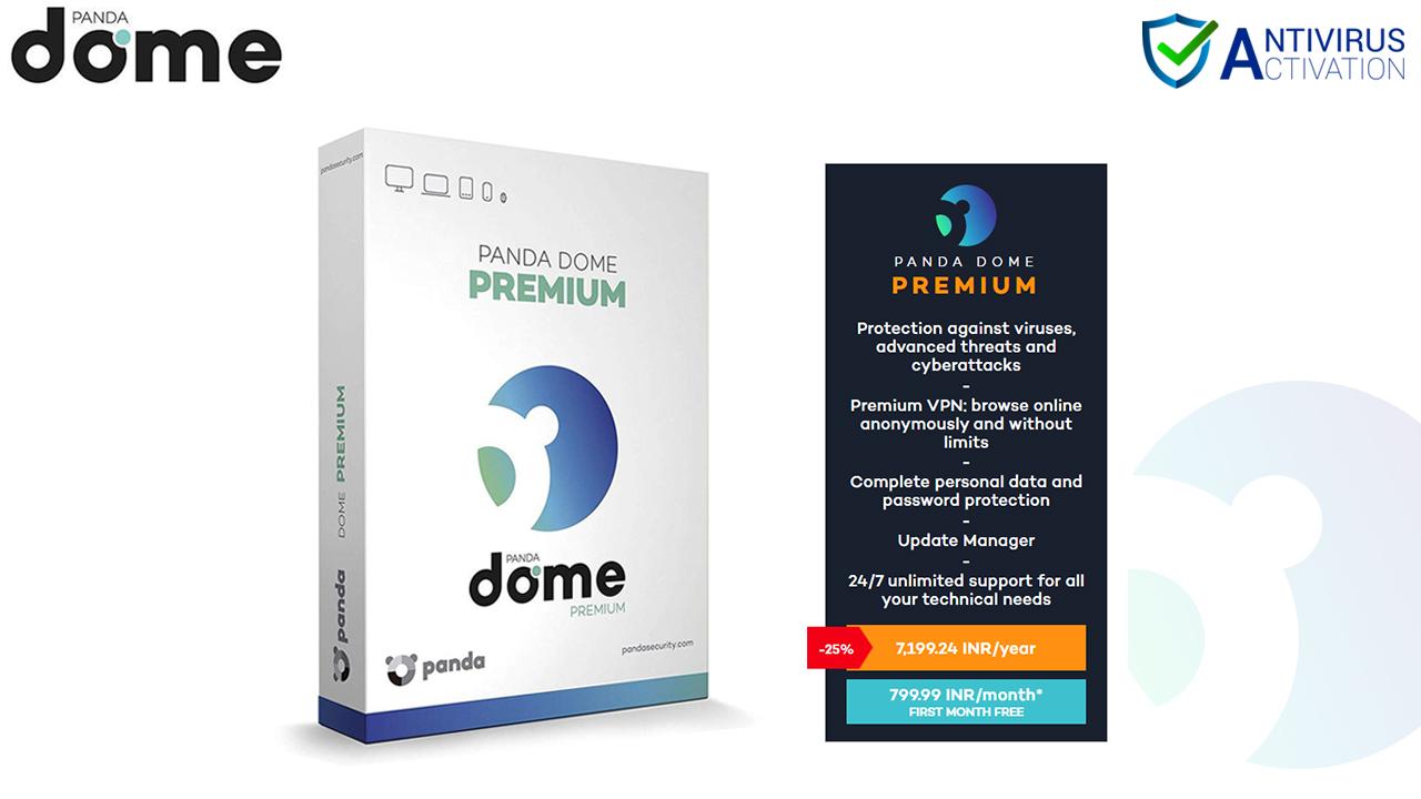Dome-Premium