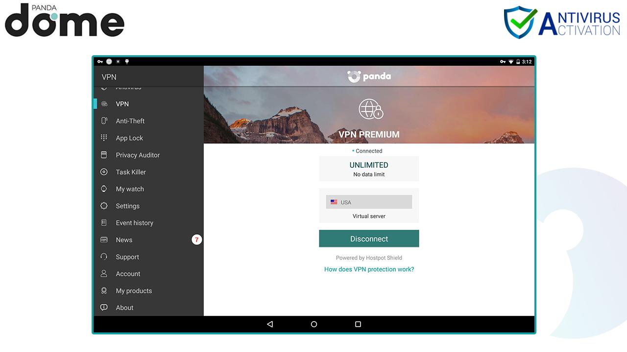 Offers-VPN